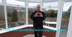 the Five Elements Dance Qigong course