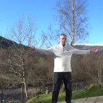 connecting heaven and earth qigong