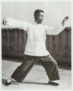 Taiji Classics - Chen Man Ching