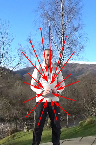 Find the Qi to true Qigong