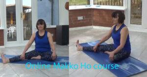 The online Makko Ho course
