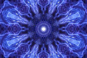 opening the mind using Shen Qigong