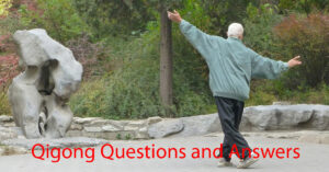 Qigong Questions and Answers